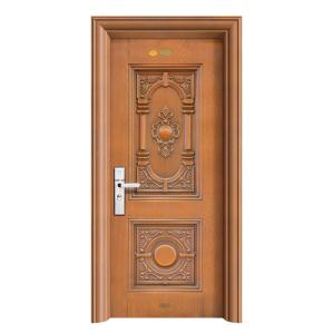 ... Quality Interior Swing Steel Security Doors Stainless Steel Room Doors  For Sale ...