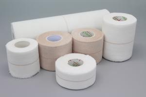 China Cohesive Bandage, Elastic Tape, Sports Tape, Kinesiology Tape, Foam Wrap on sale