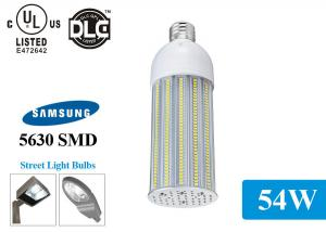 China DLC UL cUL Listed 54W LED Street Light Bulbs replace the traditional metal halide lamp on sale