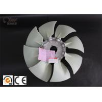 EC210B YNF00953 High Speed Excavator Engine Parts Radiator Cooler Fan Blade