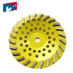 125mm Grinding Wheel with Diamond and Cup Shape for Concrete Masonry