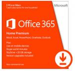 32 Bit Microsoft Office 365 Product Key One License For 5 PC / Mac