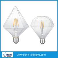 China Dimmable Led Bulb Light 8w Led Filament Light Bulbs Ac120 E26 Brightness on sale