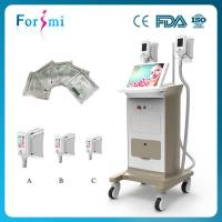 China Cryolipolysis Fat freeze Machine the Latest body sculpting weight loss technology vacuum fat cellulite machines on sale