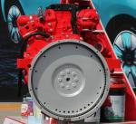 motor de 285HP Euro3 Dongfeng Cummins ISDe285 30, asamblea de Cummins Engine, Dongfeng Cummins Engine