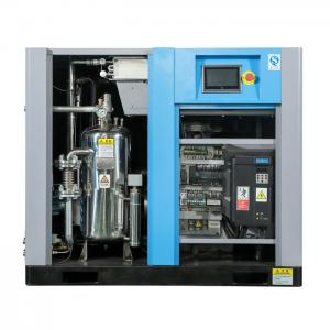 China Low Noise Energy Saving Air Compressor With Single Compression Stage on sale