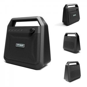 China K10 super bass bluetooth mp3 speaker innovative innova tws bluetooth speaker on sale