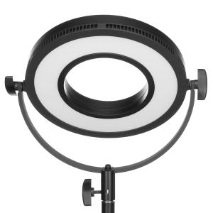 China Soft Ring Continuous Photography Lighting Studio Lighting Kits on sale