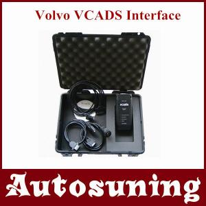China VOLVO VCADS Interface for Trucks on sale