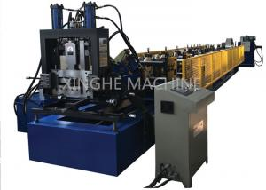 China 3 Cylinder Cable Tray Roll Forming Machine?, Steel Stud Roll Forming Machine? on sale