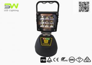 China Aluminium DC 12V 5500K LED Inspection Light 7 Hours Run Time on sale