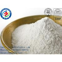 Lincomycin HCL Powder Pharmaceutical Raw Materials CAS 859-18-7 Antibiotic Usage