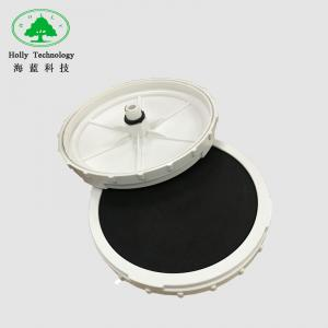 China Aquarium Micro Bubble Oxygen Diffusers For Pond Aeration Wastewater Treatment Plant on sale