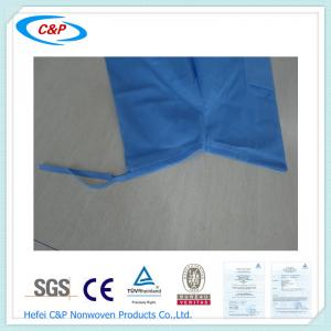 Quality Disposable Clean Air Scrub Suit for sale