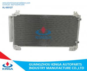 China Toyota Yaris 2014 Vehicle Toyota AC Condenser For OEM 88460-0d310 on sale