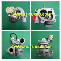 TF035HL Turbo 49135-03411 4913503411 49135-03410 ME203949 ME191474 for Mitsubishi 4M41