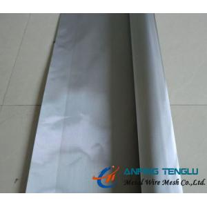China 726×135, 0.0014 × 0.0039 Wire, 48× 100ft Size, PZ Microdur Cloth on sale