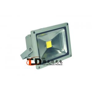 China Waterproof 20W AC230V Outdoor Led FloodLights , CRI80 2000lmens on sale