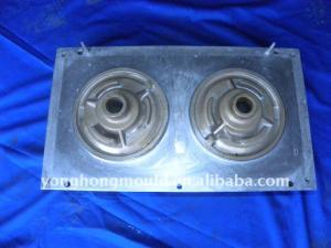 China molde de carcaça de alumínio da areia on sale