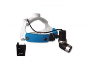 China Medical Dental Surgical Headband Rechargeable Headlight with LED light on sale
