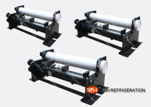 Quality High Temperature Shell and Tube Heat Exchanger Dry Shell And Tube Heat Exchanger for sale