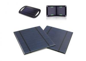 China Small Size Epoxy Resin Solar Panel / Monocrystalline Solar Module Waterproof on sale