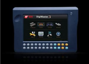 China Digimaster 3 Full Set Odometer Correction Tool with 980 Tokens Online Car Diagnostic Tool on sale