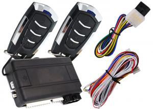 China Auto Ignition ON OFF Car Engine Start Stop System 6P Cables Connection on sale