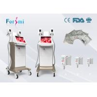 Bst quality lower temperature cryo lipolysis slimming machine for medical clinic owner