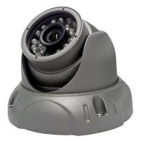 """PAL / NTSC Wide Angle CCTV Camera 1/3"""" CCD Double Scan For Home Security"""