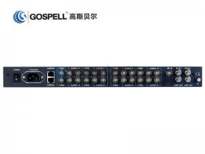 China Satellite / Cable Signal Integrated Receiver Decoder , FTA Digital Receiver on sale