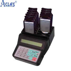China Guest Paging System,caller,wireless caller,Aclas Guest Paging System on sale