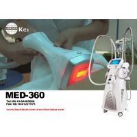 5 In 1 Vacuum Body Sculpting Machine Velashape Fat Cavitation Machine