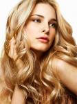 grampo de alta qualidade na extensão do cabelo humano
