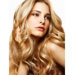 высокомарочный зажим в выдвижении человеческих волос
