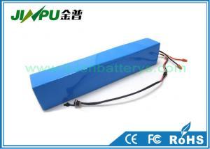 China CE/paquet de batterie au lithium de ROHS/FCC 48V 12Ah pour le chariot à golf électrique on sale