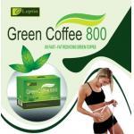 Café do verde do emagrecimento da perda de peso/café 800 do verde