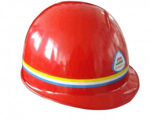 China Safety Helmets made of HDPE,Work Caps for Safe on sale