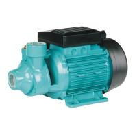 China 0.5hp 220v 50hz Single Phase Electric Motor Water Pump With Avoid Impeller Jam Function on sale
