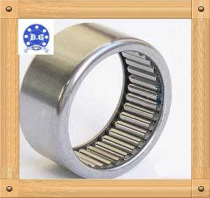 China High Speed Needle Roller Bearing For Motors / Instruments / Machine Tools hk4512 on sale
