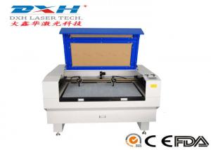 China Garment Pattern Cutting Co2 Laser Engraving Machine For Cloth Energy Saving on sale