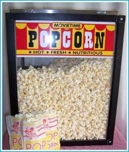 China popcorn popper machine on sale