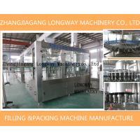 Low Price Monolithic Automatic Orange Juice Filling Machine