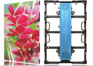 China 500X1000mm Indoor Full Color Video Screen P3.91 LED Display For Stage on sale