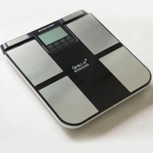 China human body composition analyzer with software and app and Bluetooth on sale