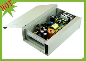 China 100W Switching Rainproof Power Supply 12V8.3A Single Output With Built-In EMI on sale
