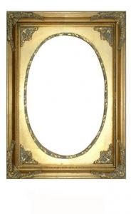 China antique wood oil painting frame,decor frame,Europe Palace picture frame on sale