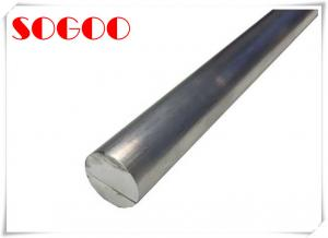 China UNS N02201 Nickel Based Alloys 99% Pure , 2.4061 Nickel Alloy Bar Corrosion Resistance on sale