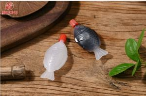 China Disposable plastic sauce bottle catering takeaway fish sauce bottle on sale