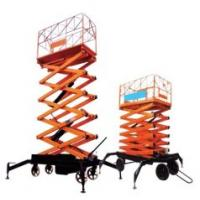 China 3% Discount! Electric Aerial Platform Lift/ Scissors Hydraulic Lifting Platform on sale